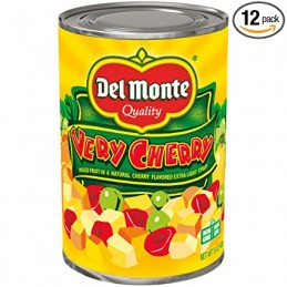 Delmonte very cherry 425g
