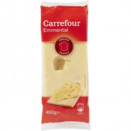 Fromage Emmental CARREFOUR...