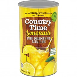 Limonade Country Time -...