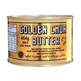 Golden churn butter 454 g