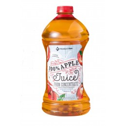 Jus 100% Apple Juice From...