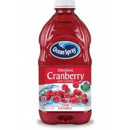 Jus cocktail Cranberry...