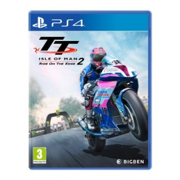 Jeu DVD Blu-ray TT ISLE Of...
