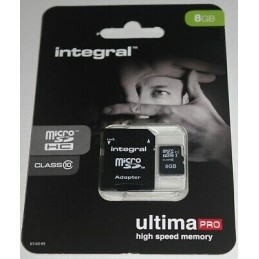 integral ultima PRO High...