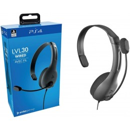 Casque LVL30 chat Sony...